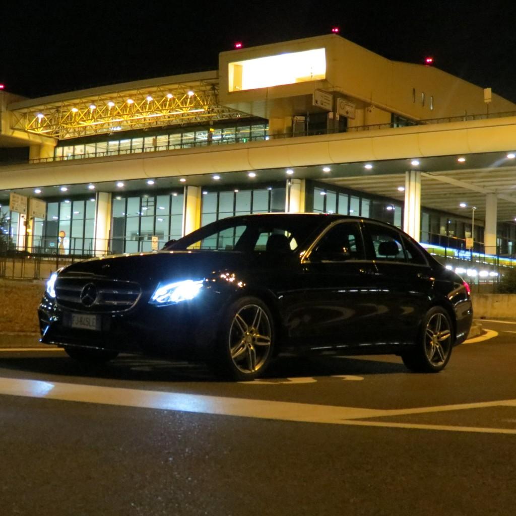 Mercedes Benz Service D: Mercedes-Benz Classe E